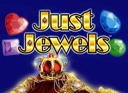 Игровой автомат Just Jewels (Алмазы) играть бесплатно
